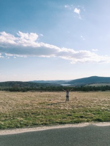 location scouting spots for wedding pictures!