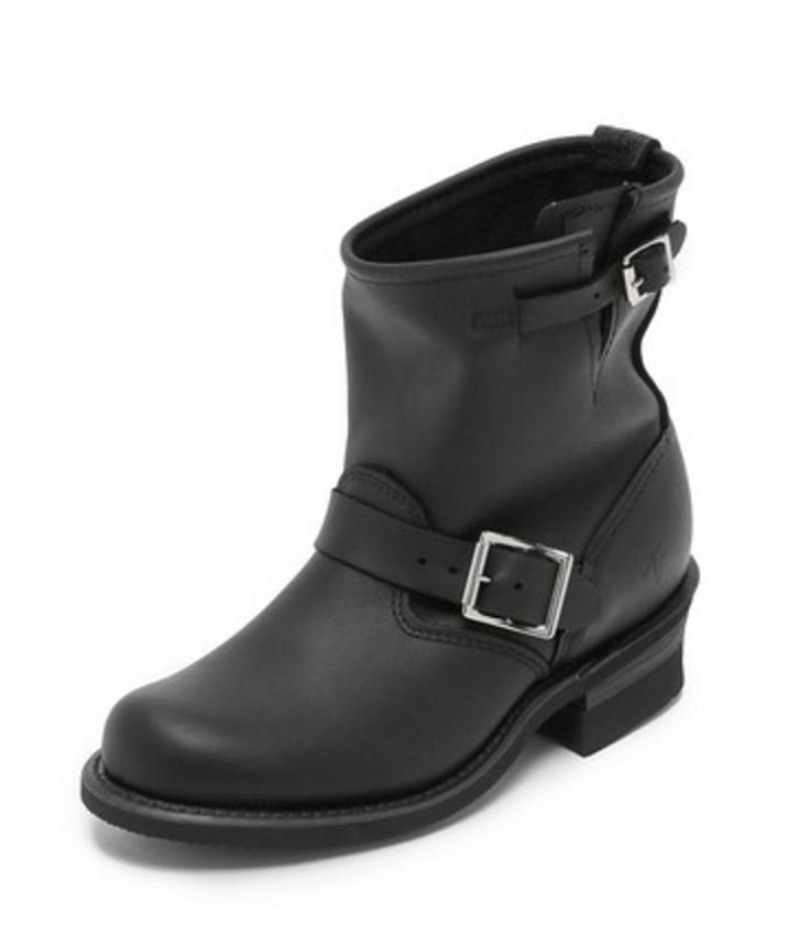 sturdy but sleek boots